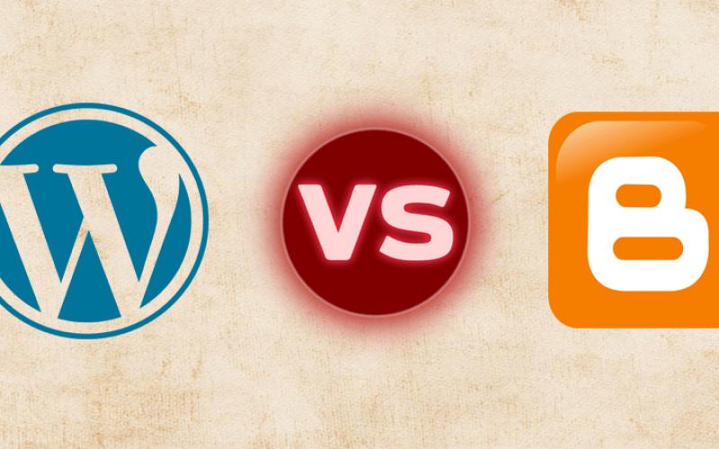 Sử dụng mã nguồn web WordPress Blogspot hay Bizweb là tốt nhất?