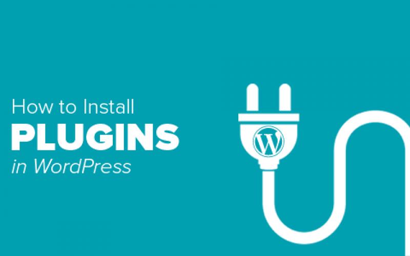 Hướng dẫn thêm gói mở rộng (Plugin) cho wordpress