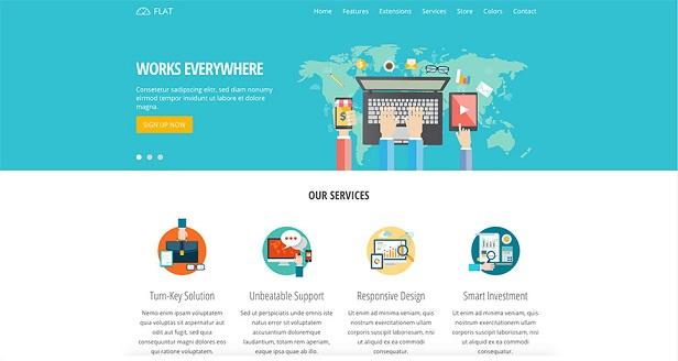 Kiến thức về website và thiết kế website