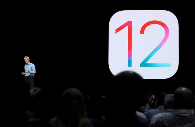 Apple không ép mua iPhone mới