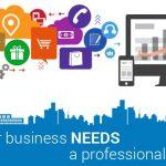 Nâng cấp website và tiềm năng lợi ích mang lại cho doanh nghiệp